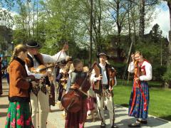 12. Tatrzanski Festiwal Dzieciecych
