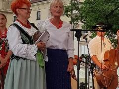 135. 15.08.2018 Podróż do Krakowa na występ Fundacji CEPELIA Polska Sztuka i Rękodzieło