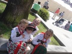20. 10 Malopolski Festiwal Smaku