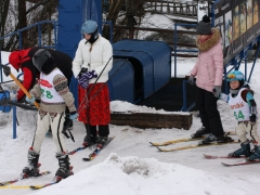 82. XX Karnawal na sniegu