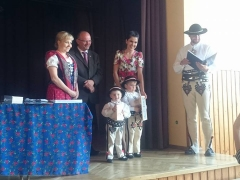 88. VIII Tatrzanski Festiwal Zespolo