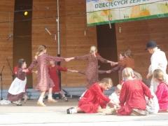 94. Karpacki Festiwal Dzieciecych Ze